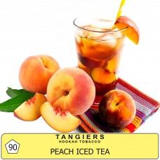 Тютюн Tangiers Noir Peach Iced Tea (Персиковий Чай з Льодом) - 250 грам