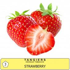 Табак Tangiers Noir Strawberry (Клубника) - 250 грамм