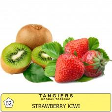 Табак Tangiers Noir Strawberry Kiwi (Клубника Киви) - 250 грамм