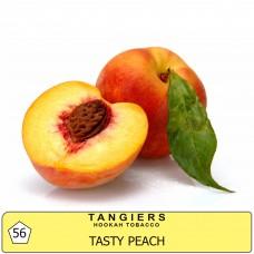 Табак Tangiers Noir Tasty Peach (Вкусный Персик) - 250 грамм