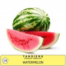 Табак Tangiers Noir Watermelon (Арбуз) - 250 грамм