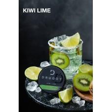 Табак Drugoy Kiwi Lime (Киви Лайм) - 25 грамм