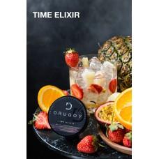 Табак Drugoy Time Elixir (Эликсир Времени) - 25 грамм