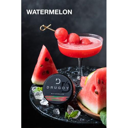 Табак Drugoy Watermelon (Арбуз) - 25 грамм