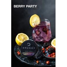 Тютюн Drugoy Berry Party (Ягідна Вечірка) - 100 грам