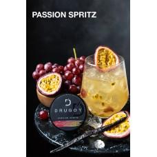 Табак Drugoy Passion Spritz (Шприц Маракуйя) - 100 грамм
