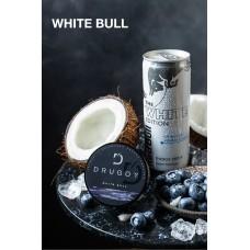 Табак Drugoy White Bull (Белый Бык) - 100 грамм