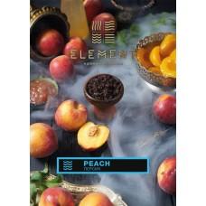 Тютюн Element Вода Peach (Персик) - 100 грам
