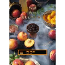 Tobacco Element Earth Peach - 100 grams
