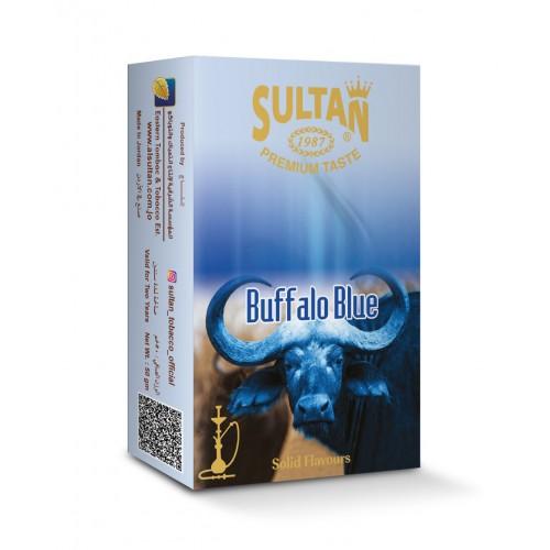 Табак Sultan Buffalo Blue (Буффало Блю) - 50 грамм