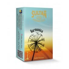 Табак Sultan Harmonica (Гармония) - 50 грамм