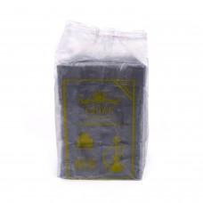 Уголь кокосовый Crown 1кг (Пакет)