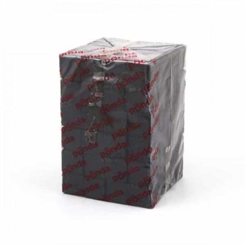 Уголь кокосовый Panda Red 1 кг (96 шт)