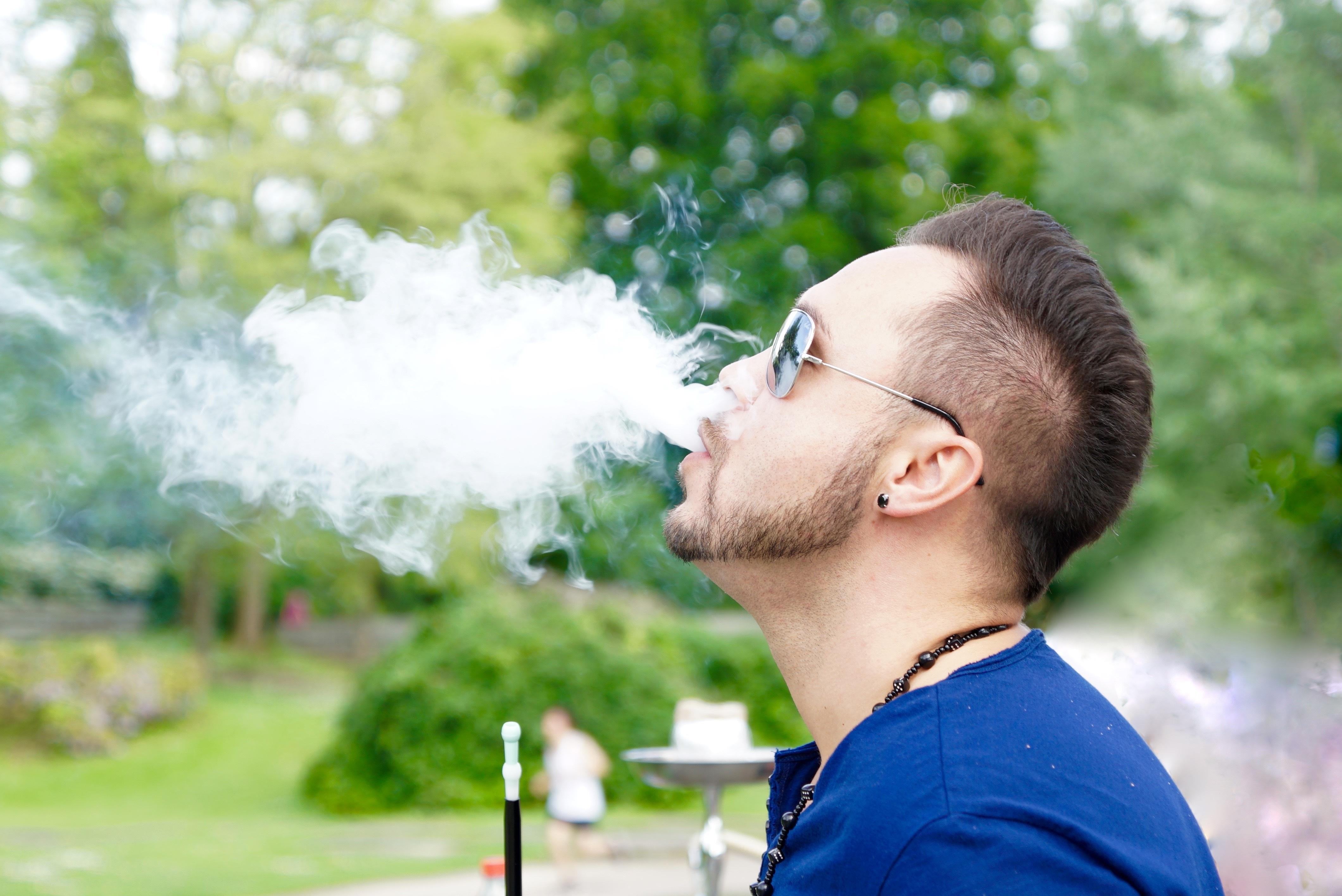 Выбрать табак в кальян