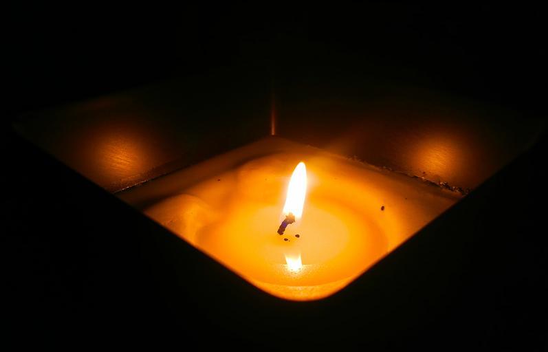 Разжигаем уголь для кальяна